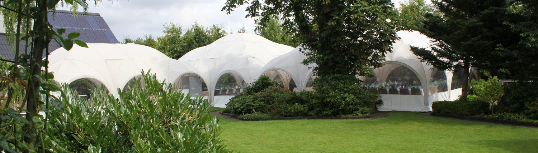 Kibæk telt- og serviceudlejning